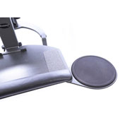 HealthPostures Extra Swing-A-Mouse Tray