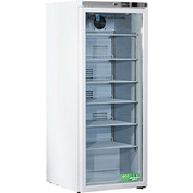 American Biotech Supply Premier Laboratory Compact Refrigerator ABT-HC-10PG, 10.5 Cu. Ft.