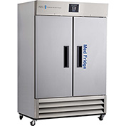 ABS Premier Pharmacy/Vaccine Stainless Steel Refrigerator, 49 Cu. Ft.