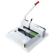 "HSM® R 48000 Paper Stack Cutter, 18.87"" Cutting Length"