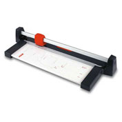 HSM® T4610 Rotary Paper Trimmer, 10 Sheets