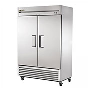 "True® TS-49F-HC Reach-In Freezer - 54.13""W  X 29-1/2""D  X 78.38""H"