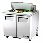 True TSSU-36-08 Sandwich/Salad Unit 36.38
