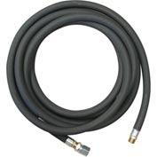 "Heat Wagon 25' Long High Pressure Gas Hose 1025 - 1"" Diameter"
