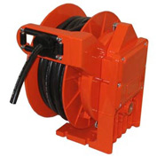 Hubbell A-224B Commercial / Industrial Cable Reel - 16/3c x 30'