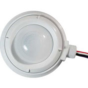 Hubbell LHVOS1360 Occupancy Daylight 360 Degree Sensor for LHV High Bay Accessory to LHV Series