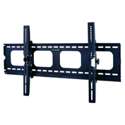 "TygerClaw LCD3033BLK 42""-70"" Tilt Monitor Wall Mount - Black"