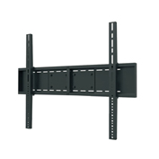 "TygerClaw LCD3501BLK 46""-110"" Low Profile Monitor Wall Mount - Black"