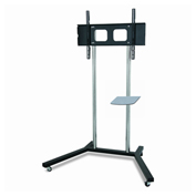 "TygerClaw LCD8005BLK 22""-60"" TV Stand - Black"