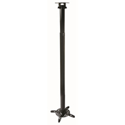 TygerClaw PM6006BLK Projector Ceiling Mount - Black