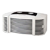Honewell HEPA Air Purifier 16200, 7W x 11D x 14-1/8H, 70 CADR