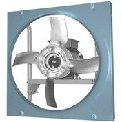"Hartzell 48"" Direct Drive Panel Fan-S2SG, 3 Ph, 5.057 Pk Fan BHP"