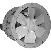 "Hartzell Direct Drive Marine Duty Ductaxial Fan-S44M, 36"", 30250 CFM, S44-M-366DA---STFIP3"
