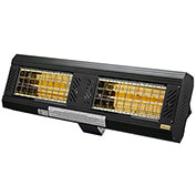 Solaira SICR30240G Infrared Heater 3.0kw 208-240V Grey