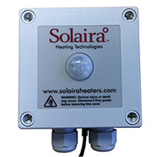 Solaira SMRTOCC60 Smart Water Proof Occupancy Motion Control Up To 6.0KW 25A