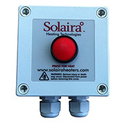 Solaira SMRTTIM60 Smart Water Proof Timer Control Up To 6.0KW 25A
