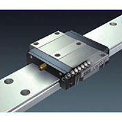 IKO LWFS33C1SLHS2/U Stainless Steel-Low and Wide Profile Linear Way, Std. Preload Block Width 50 mm