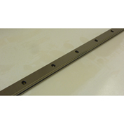 IKO LWLF42R160BHS2 Stainless Steel Rail for Maintenance-Free, MLF42 Rail Length 160 mm