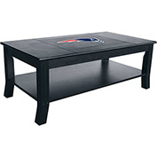 """New England Patriots 24""""H Coffee Table"""