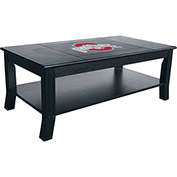 "Ohio State 24""H Coffee Table"