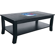 "New York Rangers 24""H Coffee Table"