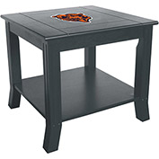 """Chicago Bears 24"""" Side Table"""