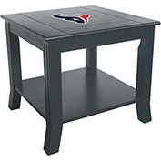 "Houston Texans 24"" Side Table"