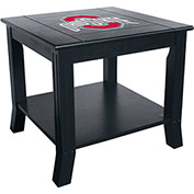 "Ohio State 24"" Side Table"