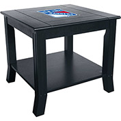 "New York Rangers 24"" Side Table"
