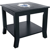 """Toronto Maple Leafs 24"""" Side Table"""