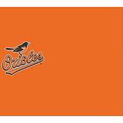 Baltimore Orioles 8'L Pool Table Cloth