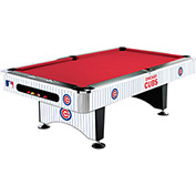 Chicago Cubs 8'L Pool Table
