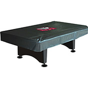 University Of Alabama 8'L Deluxe Pool Table Cover