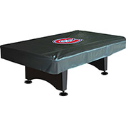 Montreal Canadians 8'L Deluxe Pool Table Cover