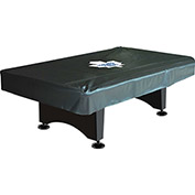 Toronto Maple Leafs 8'L Deluxe Pool Table Cover