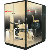 Ingersoll Rand UP6 25TAS-125 Rotary Screw Air Compressor, 200v, 25 HP, 120 PSI