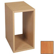 "CPU Holder - 11""W x 16-1/2""D x 20-1/2""H Oiled Cherry"