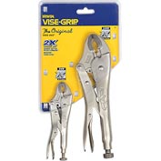 IRWIN® VISE-GRIP® 37 The Original™ 2 Pc. Set (10WR, 5WR)