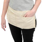 2 Pocket Cotton Nail Apron