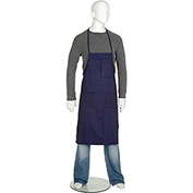 5 Pocket Cotton Machinist's Apron