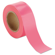 Flagging Tape-150'-Glo-Pink