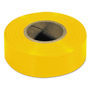 Flagging Tape-300'-Yellow