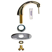 Instant-Off Automatic Commercial Restroom Faucet W/Pro TP/VS Water Control