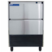 ITV ALFA NG 355 A - Self Contained Ice Machine, Full Cube Style, Produces Up To 352 Lbs. Per Day
