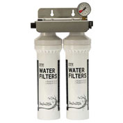 ITV CS-102 K - Water Filtration Twin Kit