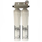 ITV CS-112 K - Water Filtration Twin Kit