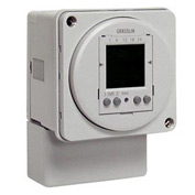 Intermatic FM2D50-120 2-Channel 24-Hour or 7-Day - 42 Programs, 120V Automatic Daylight Changeover