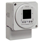 Intermatic FM2D50-24 2-Channel 24-Hour or 7-Day - 42 Programs, 24V Automatic Daylight Changeover