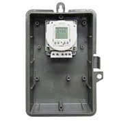 Intermatic GMXFM1D20-O-24 Electronic 24-Hour/7-Day Time Switch NEMA3R Outdoor/Plastic,16A 24V