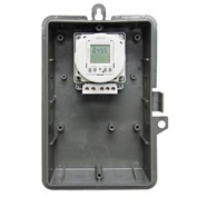 Intermatic GMXFM1D20-O-240 Electro 24-Hour/7-Day Time Switch, NEMA 3R Outdoor,16A,208/240V,50/60Hz